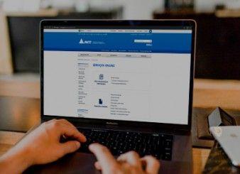 A ANTT disponibiliza 55 novos serviços totalmente digitais